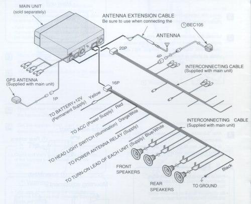 2001 mazda miata bose radio wiring diagram 2008 mazda 6