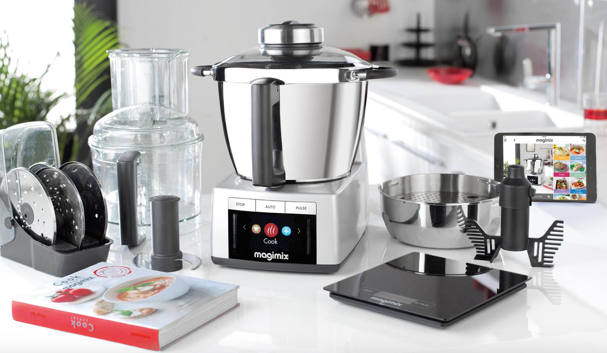 Magimix Cook Expert Product Review