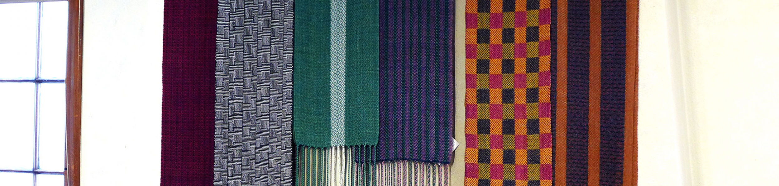 Lambspun Throws