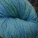 Baby Llama - Blue Blueberries