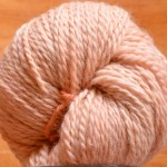 Baby Llama - Peach Blossom