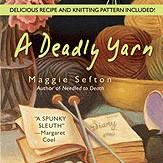 A Deadly Yarn (2)