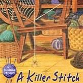 A Killer Stitch (2)