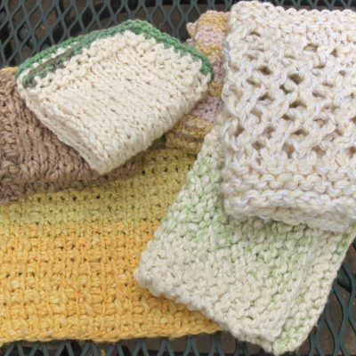 Learn to Knit: Apr. 22nd