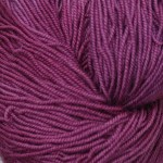 Superwash Sock Yarn - Heliotrope