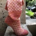 Diamond Summer Socks Kit