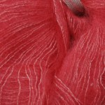 Super Kid Mohair/Silk Yarn  - Frosted Pink Tulip