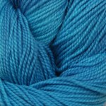 Superwash Sock Yarn - Delphinium