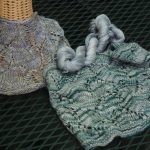 """Lacy Cowl"" Kit"