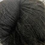 100% Alpaca Yarn - Breckenridge Black