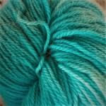 100% Alpaca Yarn - Kepler Turquoise