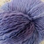 100% Alpaca Yarn - Wisteria