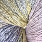 Hand-dyed Rainbow Prism - Cleome