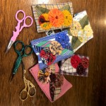 Sewing Scissor Pockets