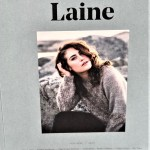 LAINE Magazine -- Autumn/Winter 2019