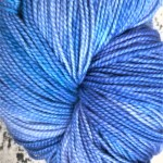 Superwash Sock Yarn - Stormy Skies