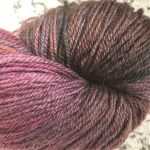 Superwash Sock Yarn - Winter Sock