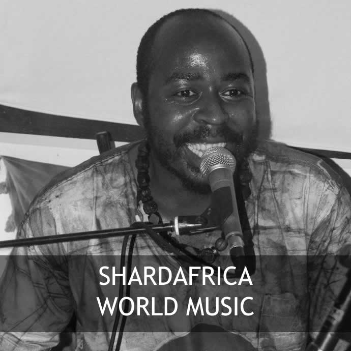 Shardafrica