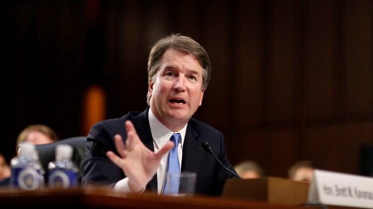 Brett Kavanaugh, nominado a integrar la Corte Suprema de EEUU