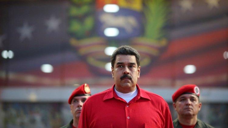 Nicolás Maduro será denunciando ante la CPI