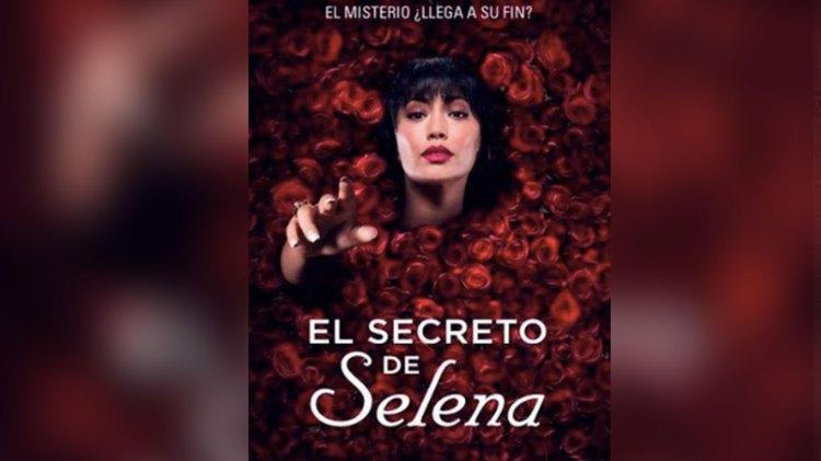 """""""El secreto de Selena"""" es una de las series más recientes que se han estrenado"""