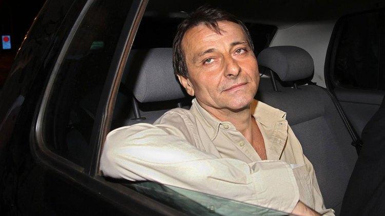 El ex terrorista italiano Cesare Battisti (AP)