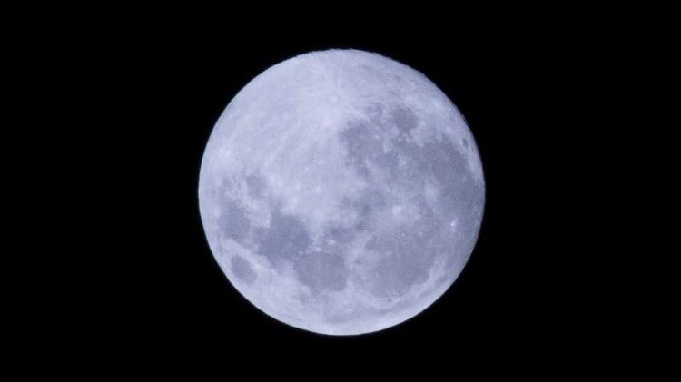 La Luna es el astro al que se relaciona con la embriaguez (Foto: Joaquín Pedroso)