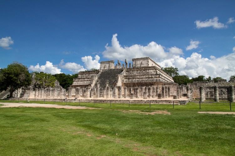 La zona arqueológica está ubicada en el estado de Yucatán (Foto: archivo)