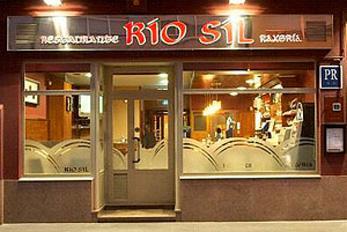 restaurante rio sil