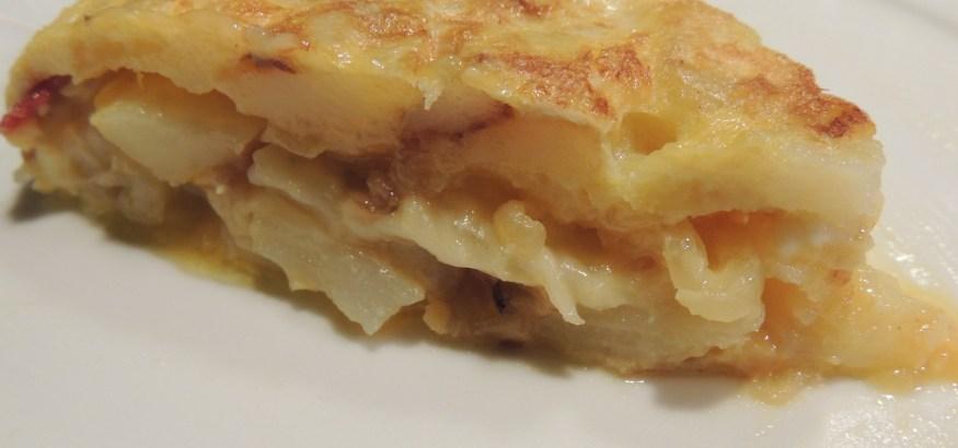 la mejor tortilla de bilbao