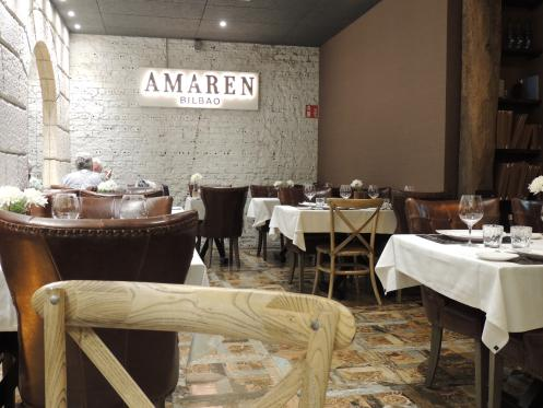 Amaren Bilbao