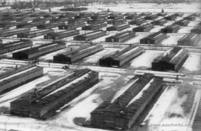 Auschwitz 2 Birkenau