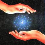 Pranic Healing - Creare la salute - Come ristabilire l'equilibrio