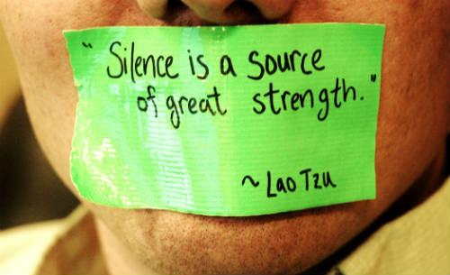 Le 4 virtù di Lao Tzu