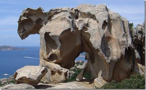 roca del oso