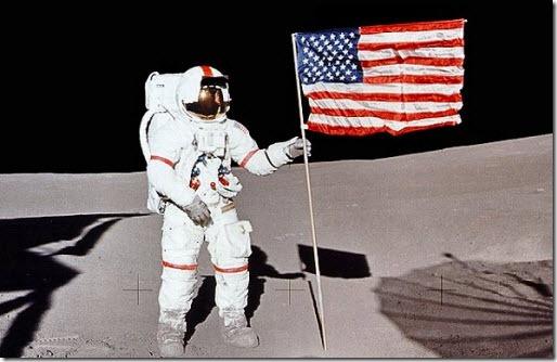 apollo bandera
