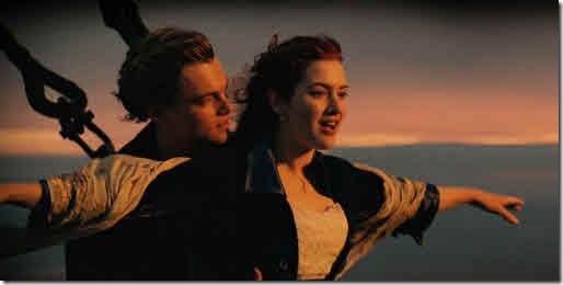 Titanic. El barco que nunca se hundió (1/6)