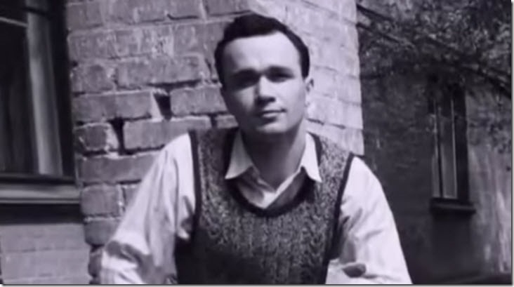 Sergei Ponomarenko