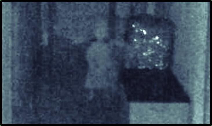 El fantasma del ayuntamiento de Vegas del Genil