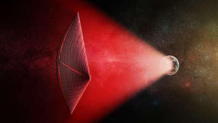 Los Fast Radio Burst podrían ser un sistema de propulsión alienígena