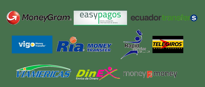 Logo Empresas Envío y Recepción de Remesas Cooperativa La Merced