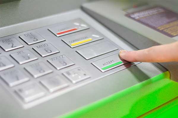 Cajeros Automáticos La Merced