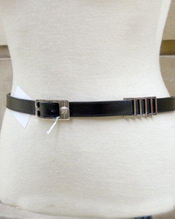 Cinturón de Gianni Versace