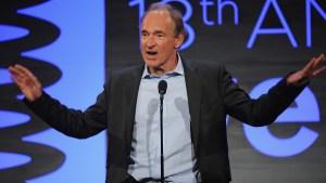 Tim Berners-lee says Facebook destroys