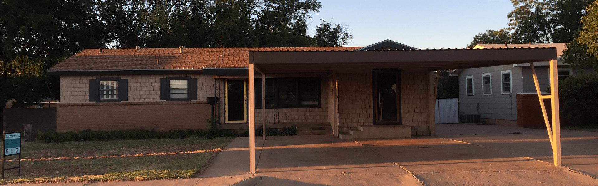 Lamesa Tx Home for sale