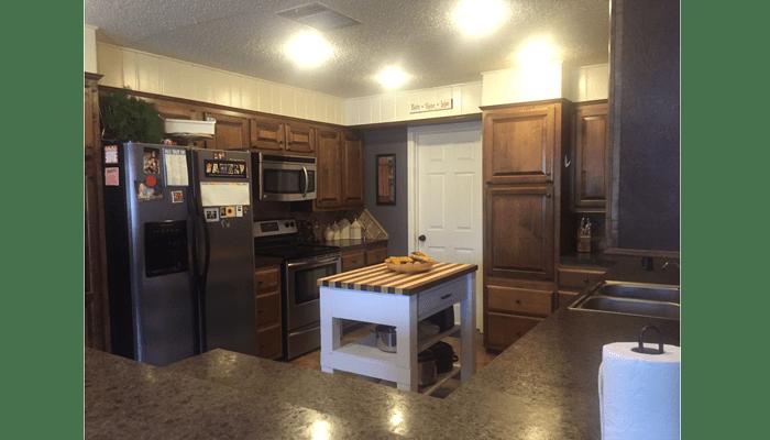 Lamesa Home for Sale