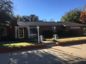 Home for sale Lamesa TX