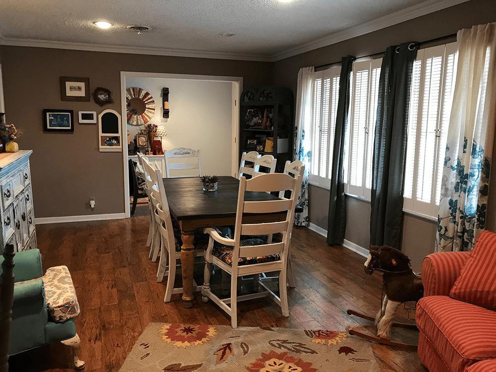 Lamesa TX house for sale