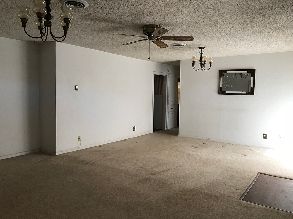 Home for Sale in Lamesa