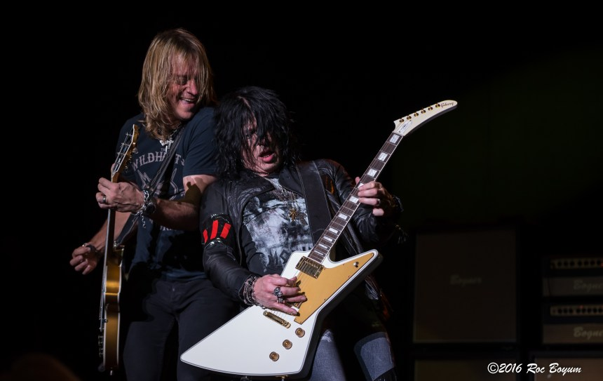 Tom Keifer_Saban Theater_Beverly Hills-CA